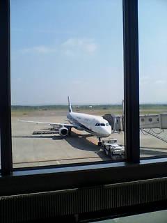 名古屋に到着(^-^)