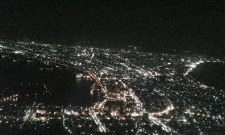函館に来てま〜す♪