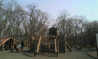 公園へ♪o(^-^)o